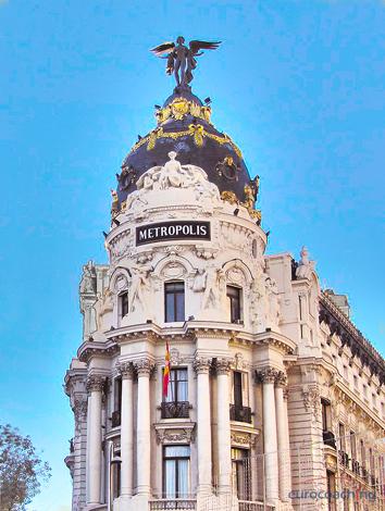 contacto eurocoaching telefono Madrid