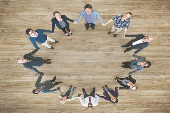 desarrollo liderazgo organizacional coaching HR RRHH