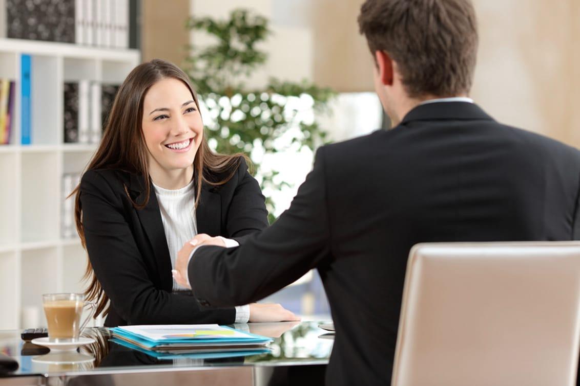 pre-empleo entrevistas